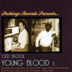 Old Skool Young Blood 3