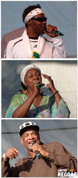 One Love Festival 2012