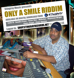 Only A Smile Riddim