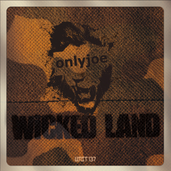 Onlyjoe - Wicked Land