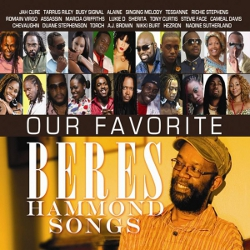 Our Favourite Beres Hammond Songs