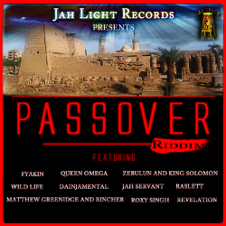 Passover Riddim