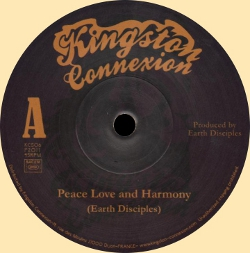 Earth Disciples - Peace Love and Harmony