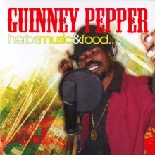 Guinney Pepper - Herbs Music and Food