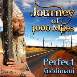 Perfect - Journey of 1000 Miles