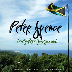 Peter Spence - Lovely Here