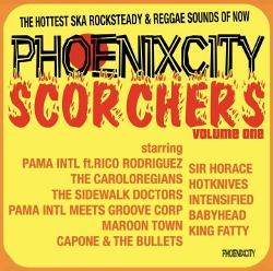Phoenix City Scorchers