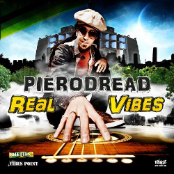 PieroDread - Real Vibes
