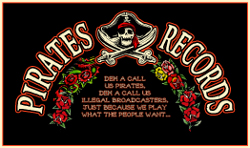 Pirates Records