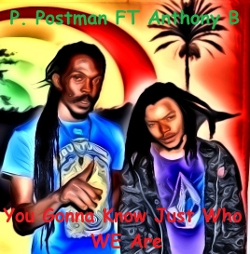 P. Postman and Anthony B