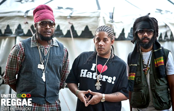 Pressure, Don Corleon, Protoje