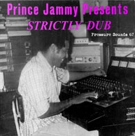 Prince Jammy Presents Strictly Dub