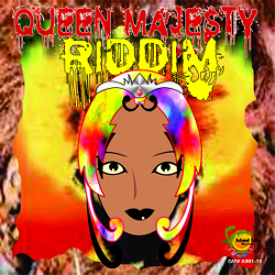 Queen Majesty Riddim