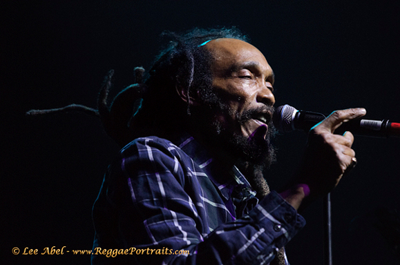 Israel Vibration at Raggamuffins 2011