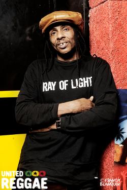 Ras Daniel Ray