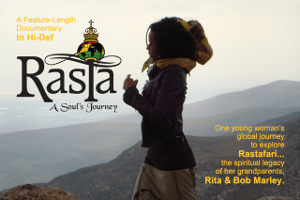 """Says Donisha: """"Since Bob Marley's music and lyrics were informed by his Rastafarian beliefs, it's important for people to have a deeper understanding of who ..."""