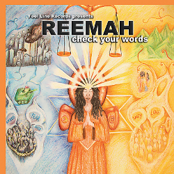 Reemah - Check Your Words