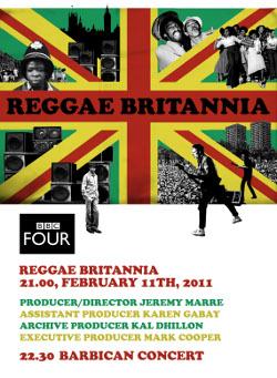 Reggae Britannia