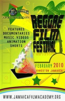 Reggae Film Festival 2010