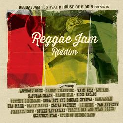 Reggae Jam riddim