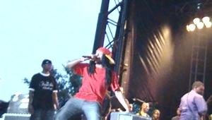 Reggae Rhythm adn Blues Festival 2011
