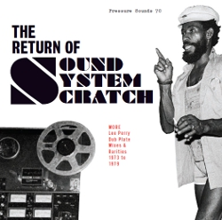 Return Of Sound System Scratch