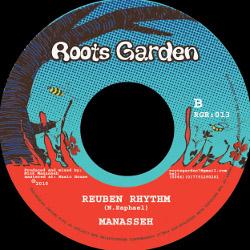 Reuben Riddim