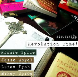 Revolution Time! Riddim