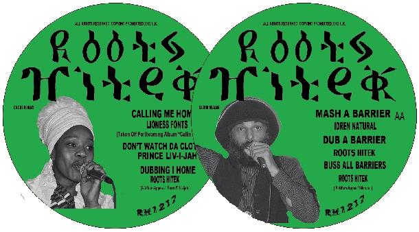 Roots Hitek
