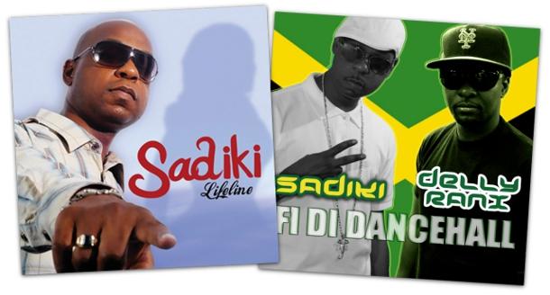 Sadiki albums