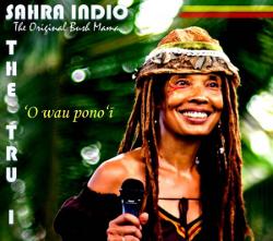 Sahra Indio