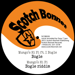 Scotch Bonnet - Bogle Riddim