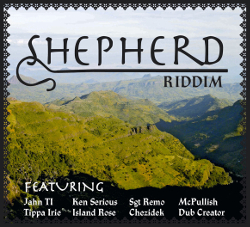 Shepherd Riddim