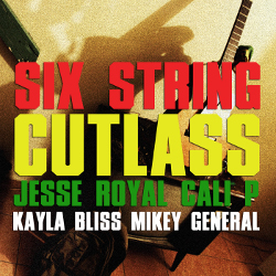Six String Cutlass Riddim