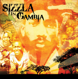 Sizzla In Gambia