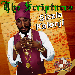 Sizzla - The Scriptures