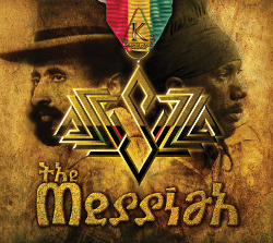 Sizzla - The Messiah