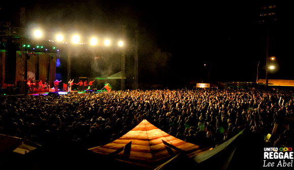 SNWMF 2012
