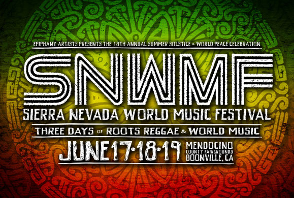 Sierra Nevada World Music Festival 2011