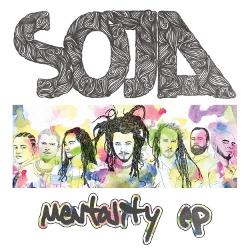 SOJA - Mentality EP