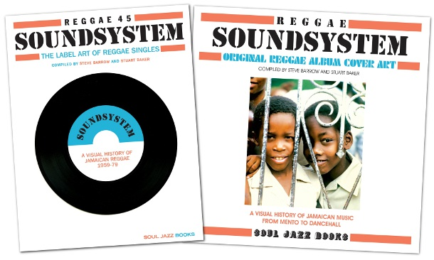 Soul Jazz Books