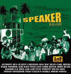 Speaker Riddim