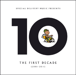 Special Delivery - The First Decade