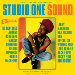Studio One Sound