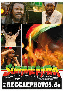 Summerjam by Reggaephotos.de 2008