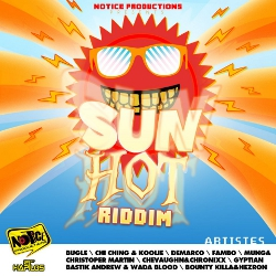 Sun Hot Riddim