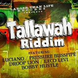 Tallawah Riddim