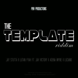 The Template riddim