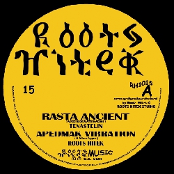 Tena Stelin - Rasta Ancient