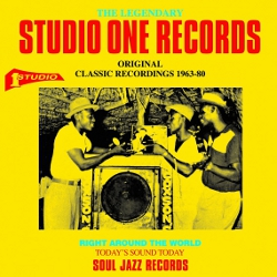 The Legendary Studio One Records